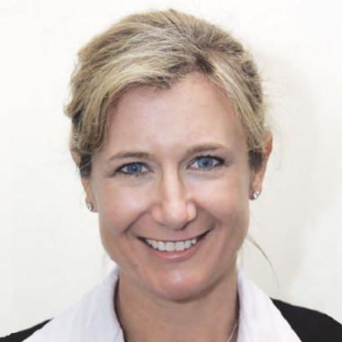 Dr Rebecca Linke